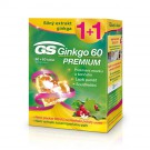 GS Ginkgo 60 PREMIUM 120 tablet