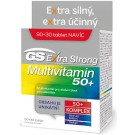 GS Extra Strong Multivitamin 50+ 120 tablet