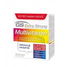 GS Extra Strong Multivitamin tbl.120