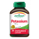 JAMIESON Draslík 100 mg s postupným uvolňováním 100 tbl.