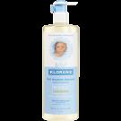 KLORANE BEBE Jemný pěnivý gel na tělo a vlasy PHYSIOCalenduline 500ml