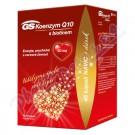 GS Koenzym Q10 60 mg Premium 90 kapslí 2021