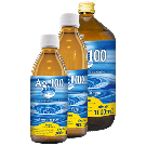 AURUM Koloidni stribro Ag100 10ppm 300ml