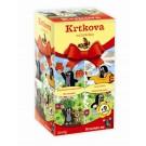 Krtečkův čaj Krtkova Zahrádka 4v1 4x5x2g