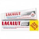 LACALUT white zubní pasta 100ml