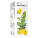 LIFTEA Metabolic Detoxikační kúra 250ml
