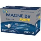 Magne B6 forte 50tbl