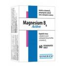 Generica Magnesium B6 Active tbl.60