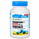 NatureVia Magnesium 1 Mega 835 mg 90 tablet