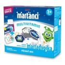 WALMARK Marťánci Multivitamin 50+50 tablet + KARTY