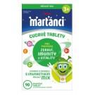 Marťánci Imuno MIX 90 cucacích tablet