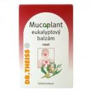 Dr.Theiss Mucoplant eukalyptový balzám 50g
