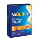 NiQuitin Clear 14 mg 2 fáze 7 náplastí