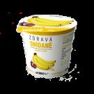 Obezin zdravá snídaně Banán a fíky 68g