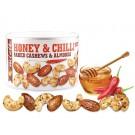 Mixit oříšky z pece med a chilli 140g