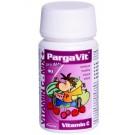 PargaVit Vitamin C Mix Plus pro děti 90 tablet