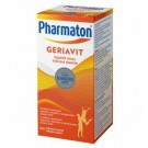 Geriavit Pharmaton cps.100