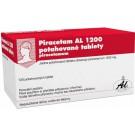 Piracetam AL 1200 por tbl flm 120x1200mg