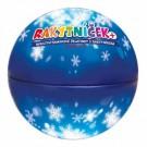 RAKYTNÍČEK želatinky 50ks Vánoční modrá koule