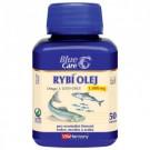 VitaHarmony Rybí olej Omega 3 1000 mg 50 tbl