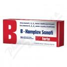 B-komplex Forte 20 tablet