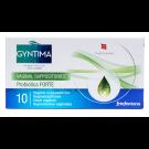 Gyntima Probio Forte vaginální čípky 10 ks