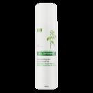 KLORANE Suchý šampón pro normální vlasy s ovesným mlékem 150ml
