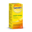 Supradyn CO Q10 Energy 60 tbl.