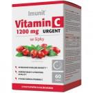 IMUNIT Vitamin C 1200 mg URGENT se šípky Imunit 60 tablet