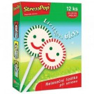 VitaHarmony StressPop lízátka proti stresu 12 ks