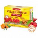 Terezia Company Trio vitamin C 500 mg 60 kapslí