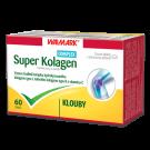 Walmark Super Kolagen Complex citrónová příchuť 60 tablet