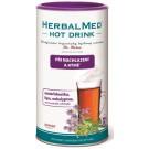 HerbalMed Hot drink nachlazení,rýma 180g