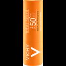 VICHY Ideal Soleil SPF50+ tyčinka pro ochranu citlivých partií a rtů 9g