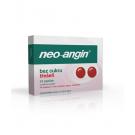 Neo-Angin bez cukru Třešeň 24 tablet