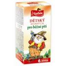 Apotheke Dětský čaj byliný pro běžné pití 20x1.5g