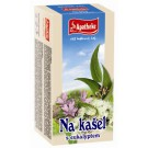 Apotheke Čaj Na kašel s eukalyptem 20x1,5g