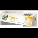 Pharmavit Calcium 500 mg šumivé tbl. 20