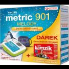 Cemio Metric 901 MELODY Tonometr+Kamzik cps.60