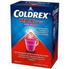 COLDREX MAXGRIP lesní ovoce Prášek pro roztok 10 sáčků +dárek kapesníčky