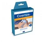 COSMOS chladivý/hřejivý gelový polštářek 12x29cm