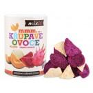 Mixit Křupavé ovoce meloun,dračí ovoce 80g