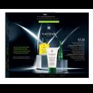 Rene Furterer Triphasic regenerační kúra proti padání vlasů ampule 8x5,5ml +mini produkty ZDARMA