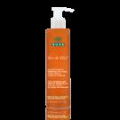 NUXE Reve de miel Čistící a odličovací medový gel na obličej 200ml
