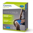 COSMOS ACTIVE gelový polštářek pro opakované použití 12x29cm 1ks
