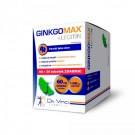 GinkgoMAX + Lecitin Da Vinci Academia tob.90+30zdarma
