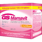 GS Mamavit 110 tablet