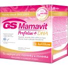 GS Mamavit Prefolin tbl.30 + DHA 30 cps.