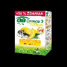 GS Omega 3 Citrus cps. 150