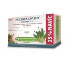 HerbalMed při kašli 30 pastilek